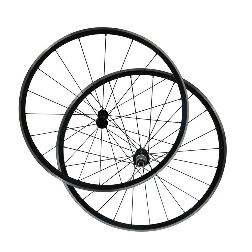 1260g only 22mm Clincher Kinlin XR200 aluminium bike wheels R13 hub+CN 424 spoke