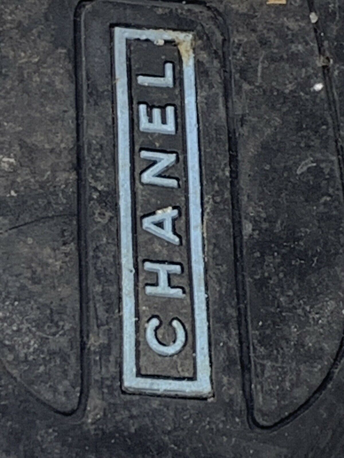 Chanel Sneakers - image 3