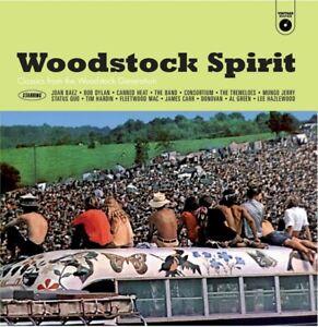 WOODSTOCK-SPIRIT-180G-VINYL-LP-NEU
