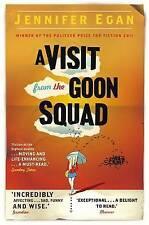 A Visit From the Goon Squad, Egan, Jennifer | Paperback Book | Good | 9781780330