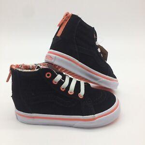 57d2e1a90b Vans Todlers Shoes