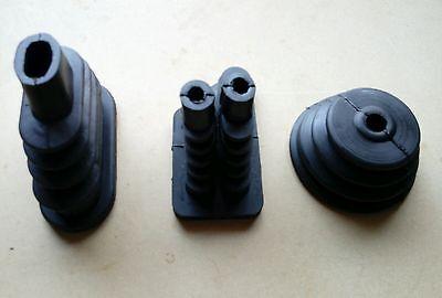 Nissan patrol g60 hand brake boot