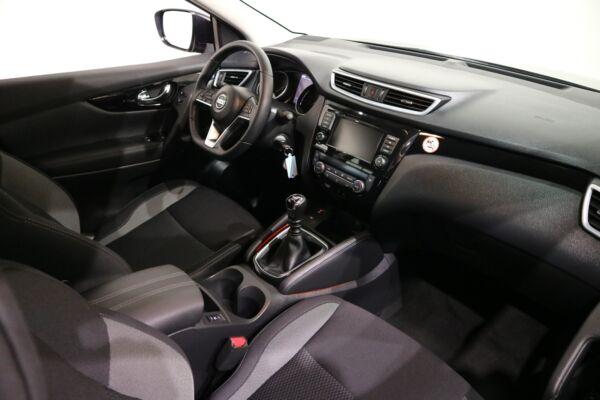 Nissan Qashqai 1,5 dCi 115 Acenta - billede 5