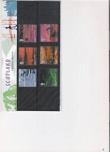 2003-ROYAL-MAIL-PRESENTATION-PACK-BRIT-JOURNEY-SCOTLAND-MINT-DECIMAL-STAMPS