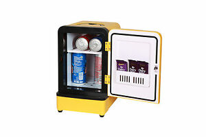 XElectron 7.5 Litre Mini Fridge Cooler & Warmer  with Manufactuer Warranty