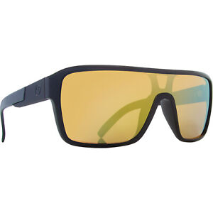 8028368692a Image is loading Dragon-Alliance-Remix-Sunglasses-Black -Gold-Ionized-Mirrored-
