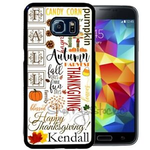 Personalized-Case-Fits-Samsung-Galaxy-S10-S9-S8-S7-Plus-Fall-TextTypography