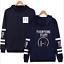 Men-Twenty-One-Homme-Hoody-Sweatshirt-Pilots-Coat-Jacket-Xmas-Pullover-Hoodie miniature 7