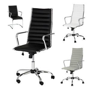 Designer chefsessel  Designer Chefsessel und Konferenzstuhl mit hoher und niedriger ...