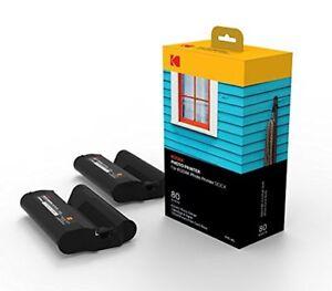 Kodak-Dock-amp-Wi-Fi-Photo-Printer-Cartridge-PHC-Cartridge-Refill-amp-Photo-Sheets