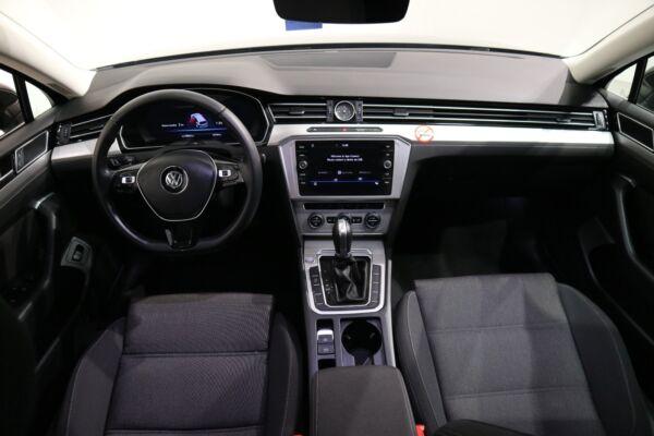 VW Passat 2,0 TDi 150 Comfort Prem. Vari DSG - billede 4