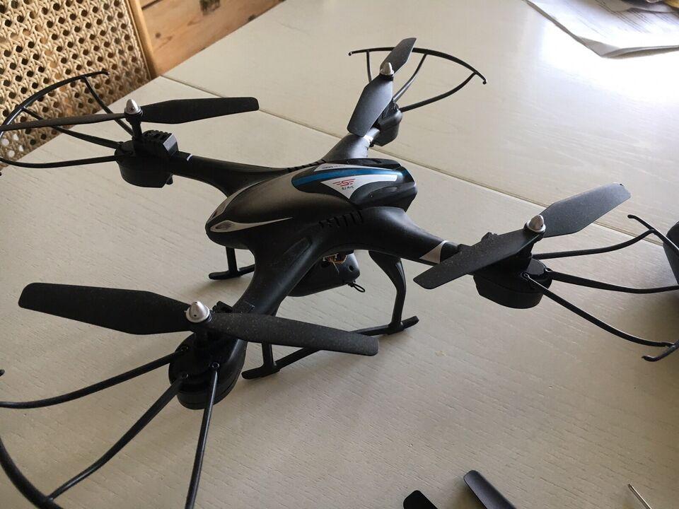 Drone, T30 FPV SJ