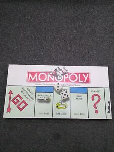 Monopoly-USA-American-Version-1985-Parker-Bros