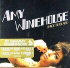 Back to Black 0602517246621 by Amy Winehouse CD