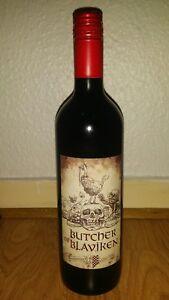 Witcher-Butcher-of-Blaviken-Wein-Gerald-von-Riva-Toussaint-1292-CD-P-Red
