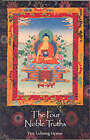 The Four Noble Truths by Ven Lobsang Gyatso, Lobsang Gyatso (Paperback, 1994)