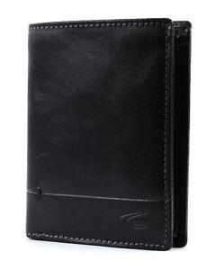 camel-active-Jakarta-Wallet-High-Format-Black