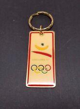 1992 Barcelona Olympics Keychain Key Chain
