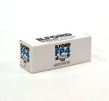 Ilford FP4 Plus 125 120 Black & White Film.Brand New.#filmisnotdead