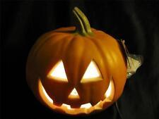NEW! Halloween Jack O Lantern Pumpkin Electric Light