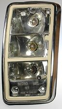 Classic Mini Rear Light Lens Seals Adhesive Backed 1275GT Cooper Clubman BL BNIB