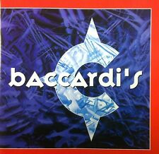 Various Artist Baccardi's ( Signals Of Hardtrance) 18 Track Cd Album