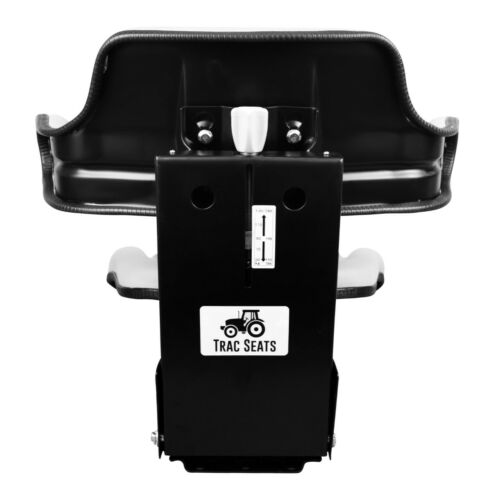 See Descripti Seat and Suspension Assembly Fits Ford Fits New Holland Tractors