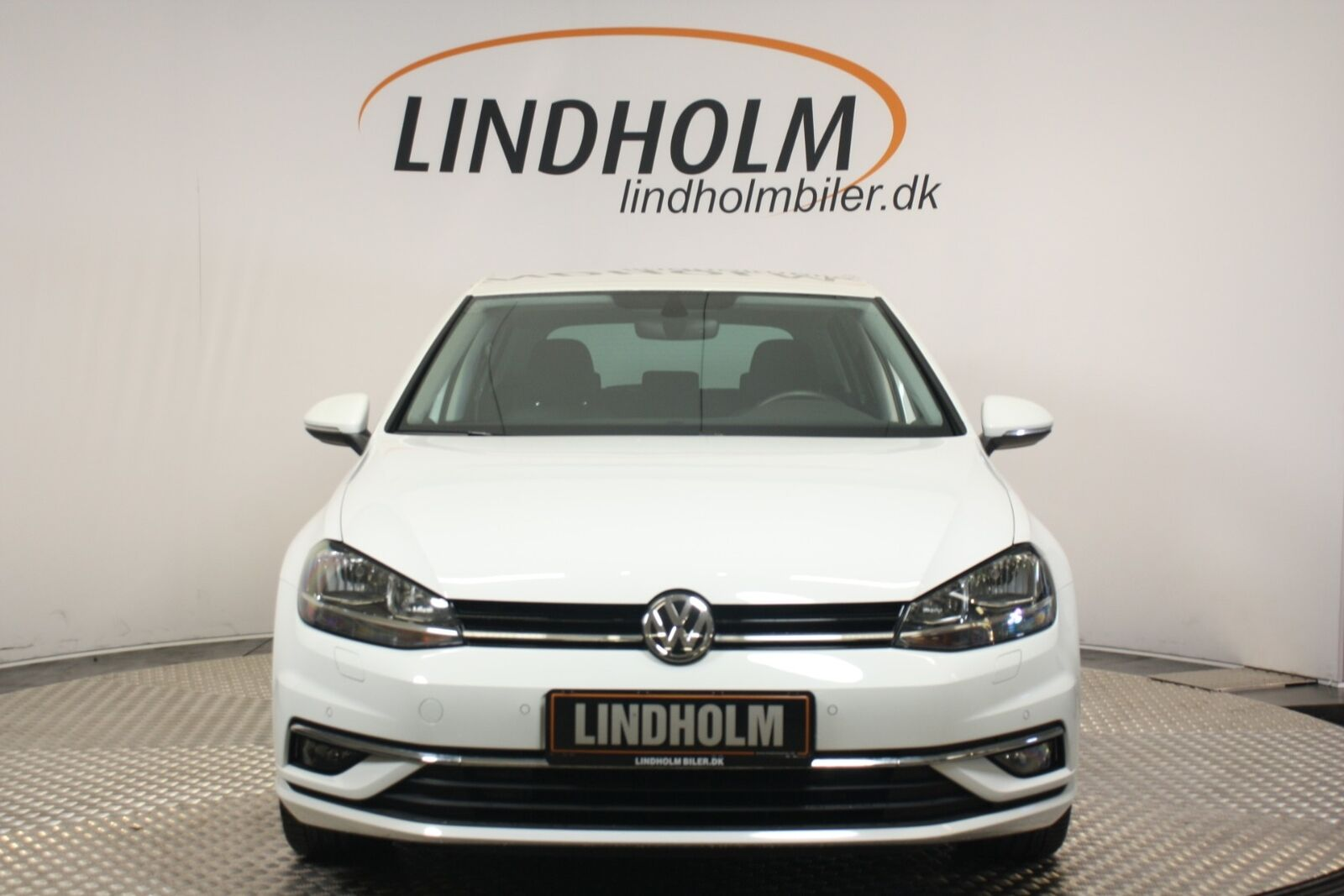 VW Golf VII TDi 150 Highline DSG