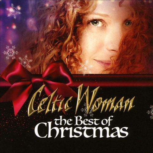 CELTIC WOMAN - THE BEST OF CHRISTMAS NEW CD
