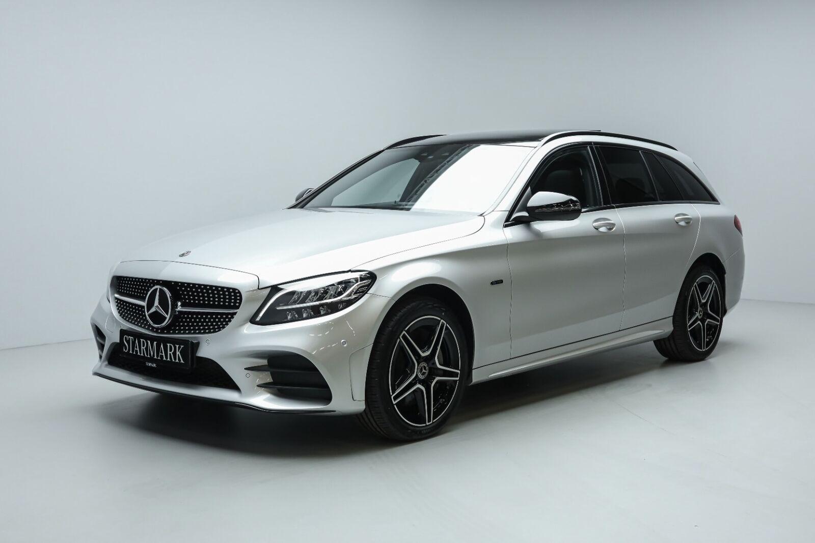 Mercedes C300 de