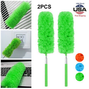 Microfiber-Duster-House-Extendable-Handle-Swiffer-Dusters-Cleaning-Feather-Brush