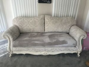 Gasgoine French Sofa