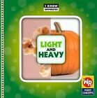 Light and Heavy by Gini Holland (Paperback / softback, 2007)