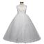 US-STOCK-Flower-Girl-Dress-Princess-Formal-Graduation-Bridesmaid-Gown-O99 thumbnail 6