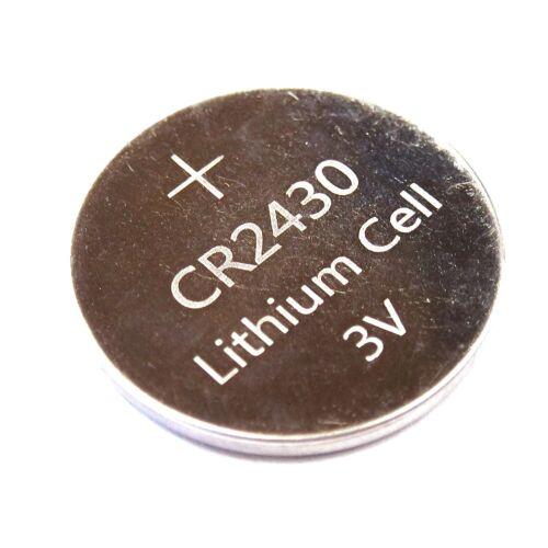 ORIGINAL AUDI VW Batterie Fernbedienung Standheizung CR2430 7E0915089