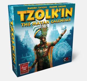 Tzolk-039-in-The-Mayan-Calendar-Board-Game-Rio-Grande-GAMES-CZECH-GAMES-Edition
