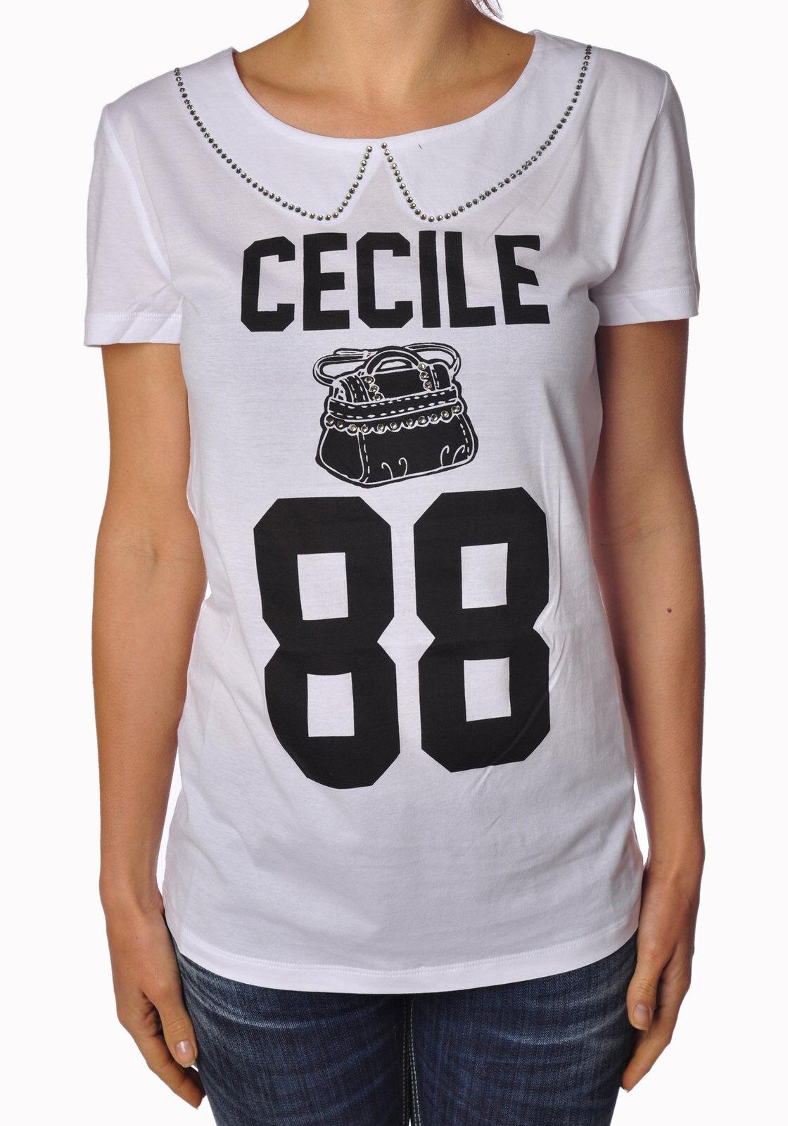 Twin Set - Topwear-T-shirts - woman - 781217C184850