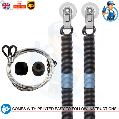 Garador Westland MK3C garage door spring pulley wheel