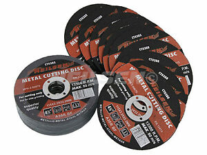 Pack-of-5-Metal-Cutting-Discs-Blades-4-5-034-115-mm