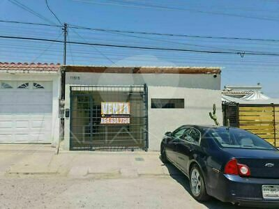 Casa en Venta en Lomas de La Presa Tijuana