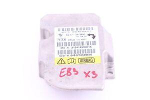 BMW-X3-Series-E83-Airbag-Sensor-Control-Module-65773414990-3414990