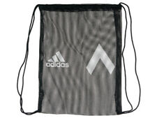 c5843b80c5 Adidas ACE 17 Drawstring Bag Gymsack Mesh Drawstring Backpack Training Shoe  Sack