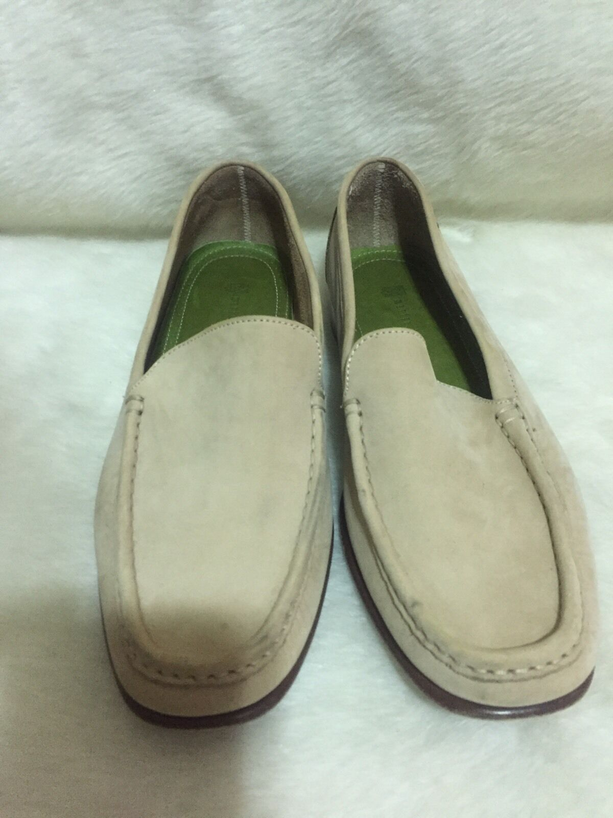 Martin Dingman Shoes Loafers Style 5300032D Size 9 1/2