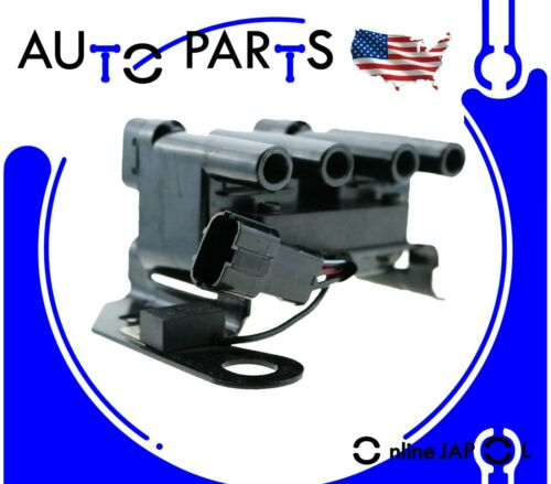 NEW IGNITION COIL PACK for HYUNDAI ACCENT 1995 1996 1997 1998 1999 1.5L L4