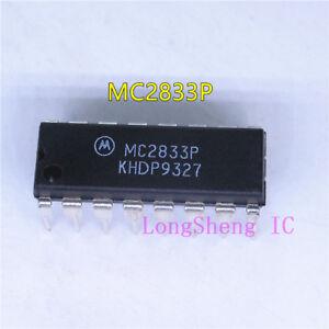 Transmisor-FM-5PCS-MC2833P-bajo-consumo-de-energia-sistema-nuevo