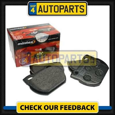 Land Rover Defender 110 Rear Brake Pads Upto 1A Replacement