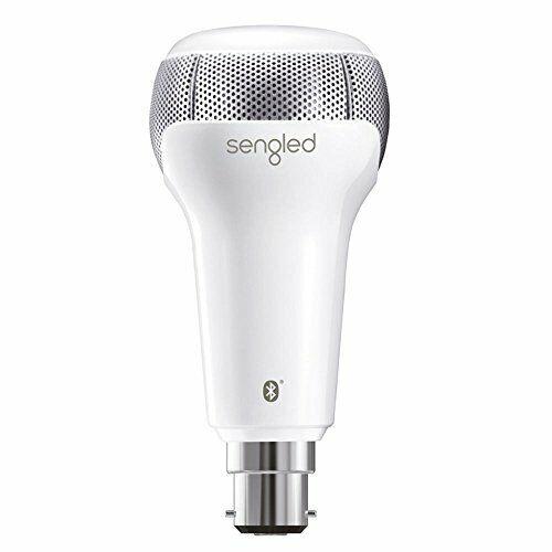 Sengled Pulse Solo LED Bulb with Wireless 6W JBL Stereo Speaker, B22