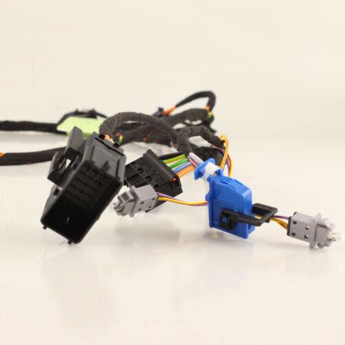 NEW Genuine OE Fiat Grande Punto Heater Motor Resistor Wiring Loom 55702409