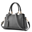 Women-Leather-Handbag-Ladies-Tote-Messenger-Shoulder-Purse-Satchel-Crossbody-Bag miniature 15