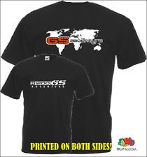 R1250GS Rallye Funktionsshirt Langarm T-Shirt Motorrad Shirt GS Shirt f BMW Fan